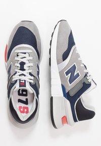 New Balance - 997 S - Sneaker low - grey/navy - 1