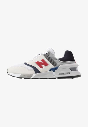 997 S - Sneakersy niskie - grey/navy