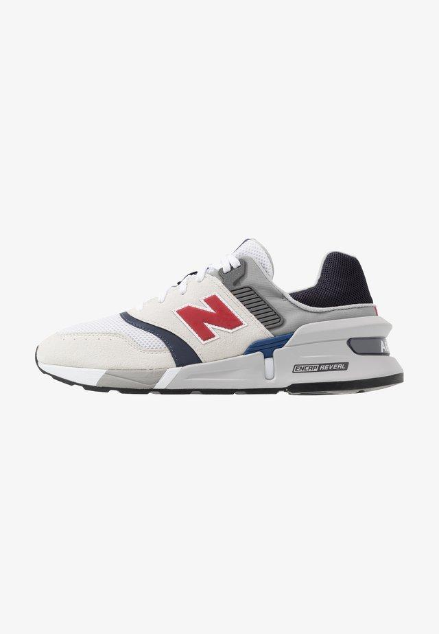 997 S - Sneakers laag - grey/navy