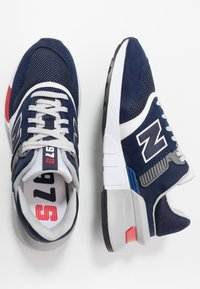 New Balance - 997 S - Sneakers - navy/white - 1