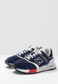 New Balance - 997 S - Sneakers - navy/white - 2