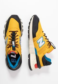 New Balance - 997 S - Sneakers basse - yellow/black - 1