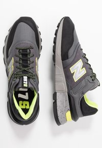 New Balance - 997 S - Sneakers basse - grey/black - 1