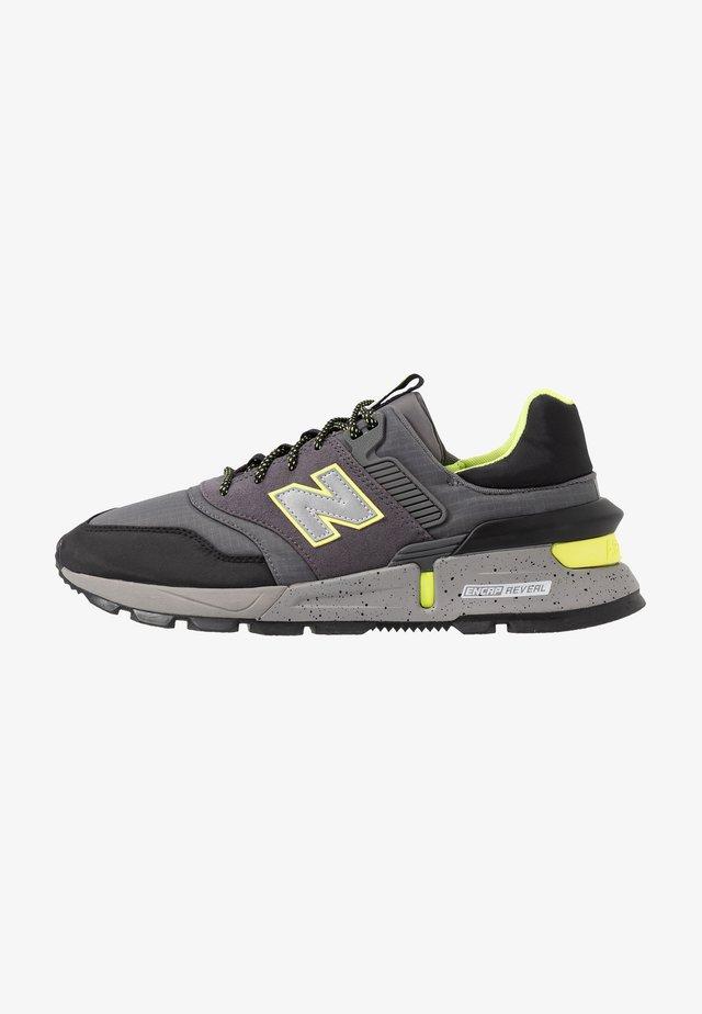 997 S - Sneakers basse - grey/black