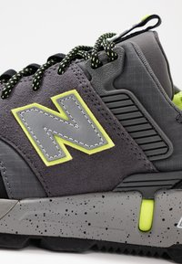New Balance - 997 S - Sneakers basse - grey/black - 5