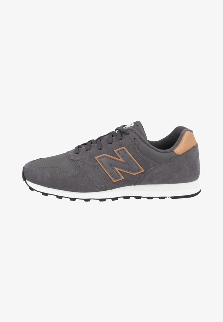 New Balance - Trainers - gray