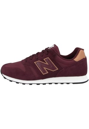 Sneakers laag - nb scarlet-veg tan (ml373mru)
