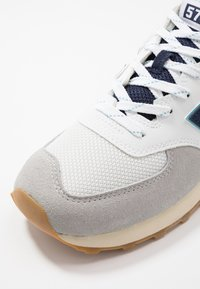 New Balance - 574 - Sneakers basse - grey/navy - 5
