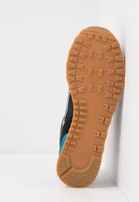 New Balance - 574 - Sneaker low - black - 4