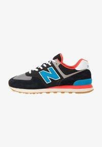 New Balance - 574 - Sneaker low - black - 0