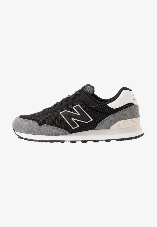 515 - Sneakers basse - black