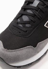 New Balance - 515 - Baskets basses - black - 5