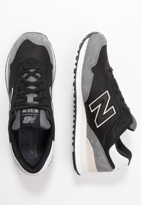 New Balance - 515 - Baskets basses - black - 1
