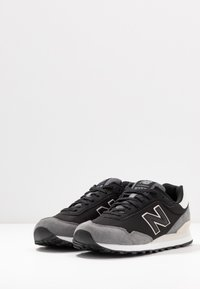 New Balance - 515 - Baskets basses - black - 2