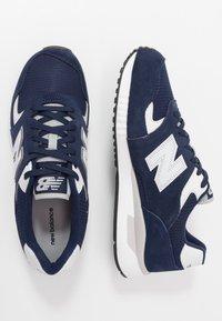 New Balance - 570 - Sneakers basse - navy/white - 1