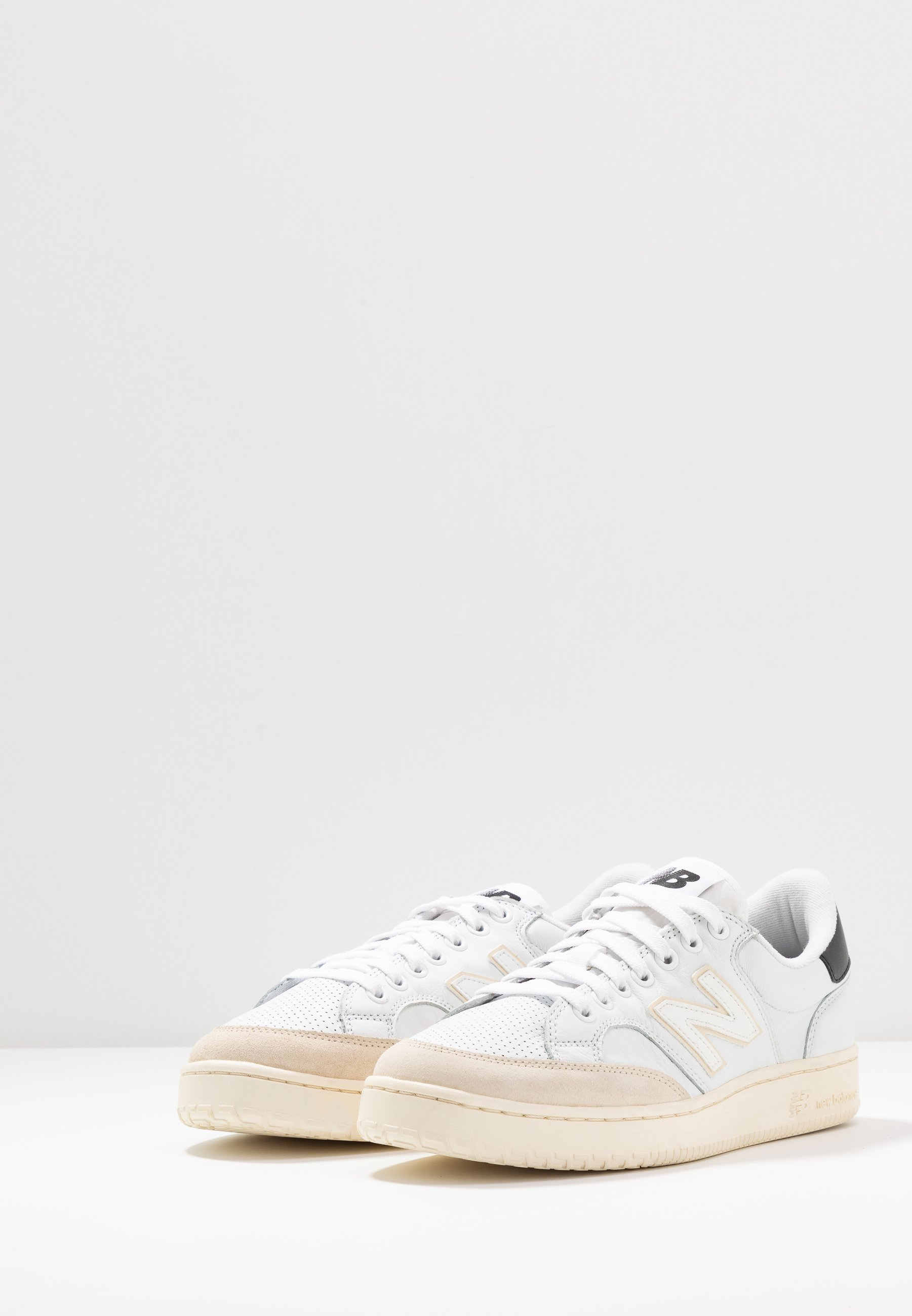PRO COURT - Sneakers laag - white