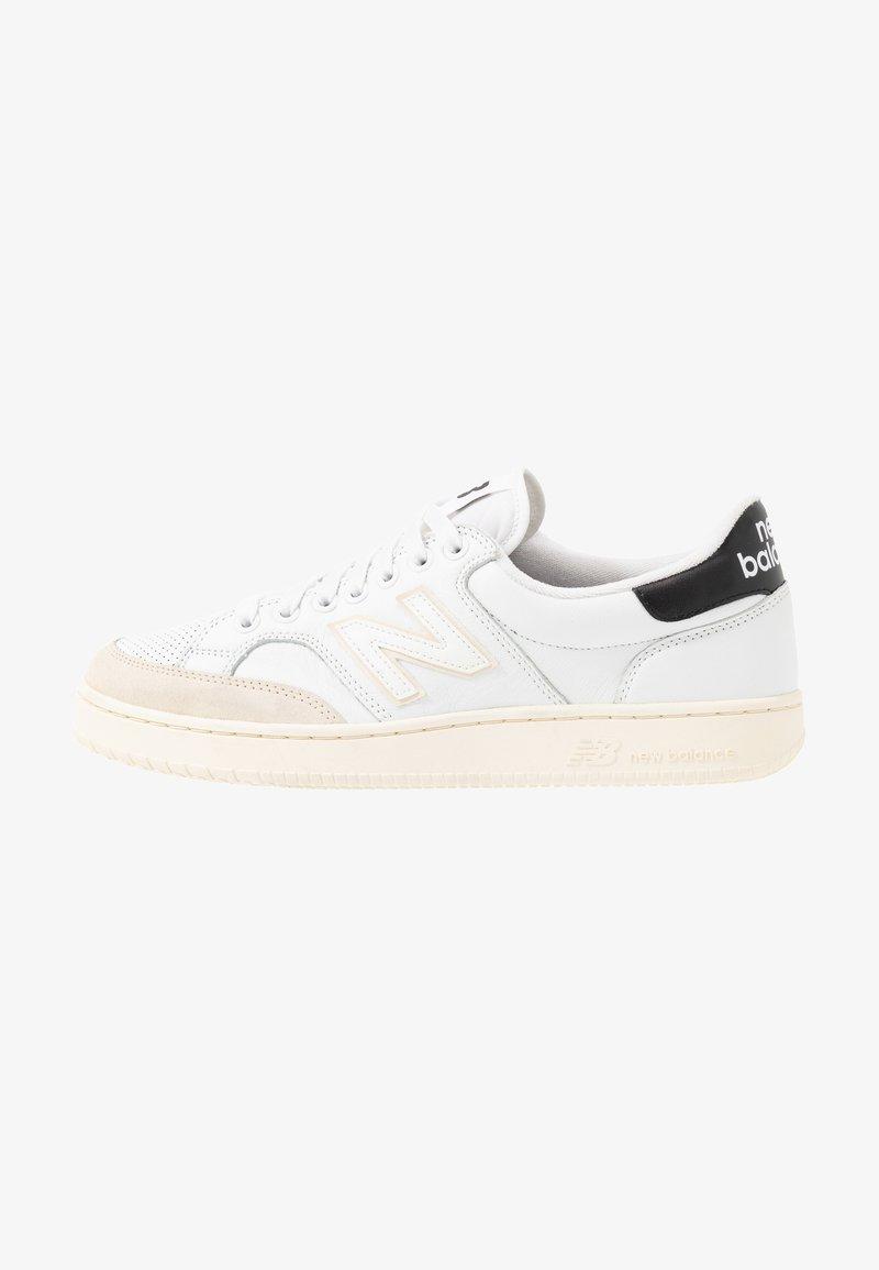 New Balance - PRO COURT  - Sneakers basse - white