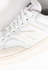 New Balance - PRO COURT  - Sneakers basse - white - 5