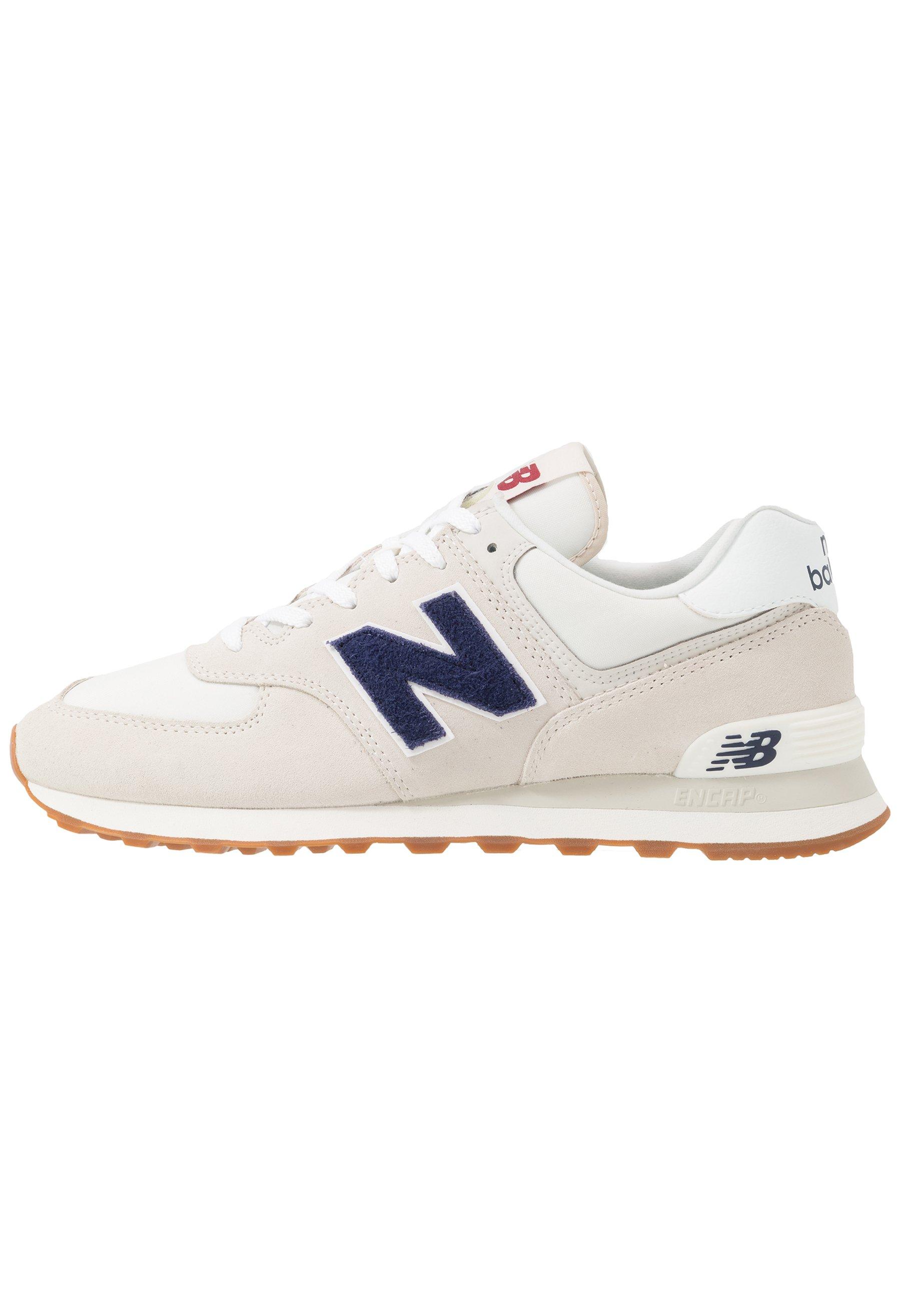 574 - Sneakers laag - grey