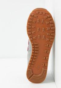 New Balance - 574 - Sneakers basse - grey - 4
