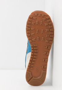 New Balance - 574 - Sneakers basse - blue - 4