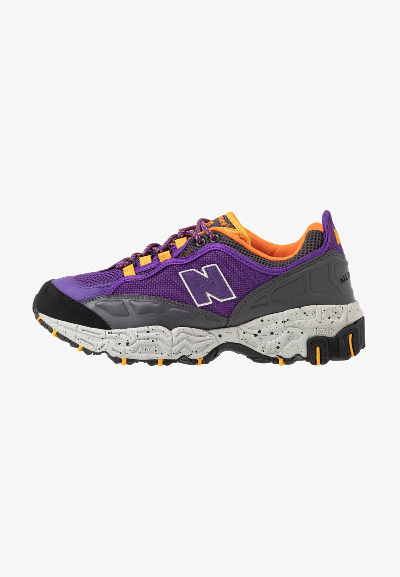 New Balance - 801 - Sneakersy niskie - purple