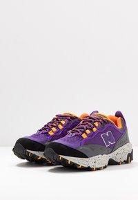 New Balance - 801 - Sneakersy niskie - purple - 2