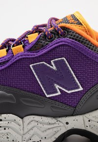 New Balance - 801 - Sneakersy niskie - purple - 5