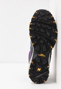 New Balance - 801 - Sneakersy niskie - purple - 4