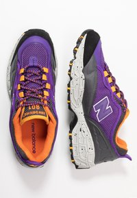 New Balance - 801 - Sneakersy niskie - purple - 1