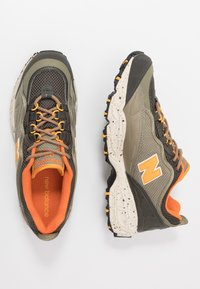 New Balance - 801 - Sneakers basse - green/orange - 1