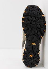 New Balance - 801 - Sneakers basse - green/orange - 4