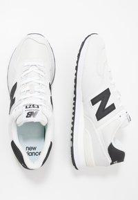 New Balance - Sneaker low - grey/blue - 1