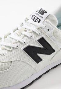 New Balance - Sneaker low - grey/blue - 5