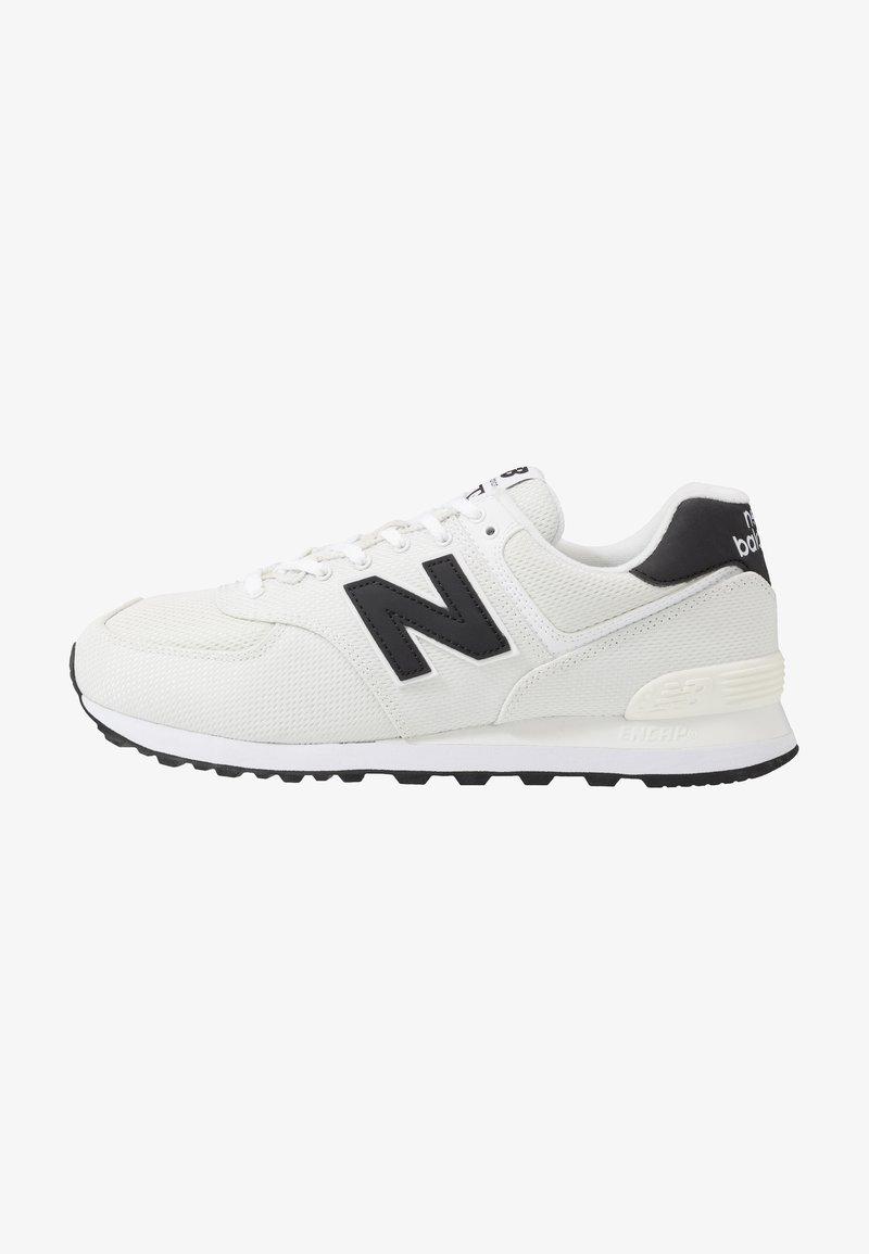 New Balance - Sneaker low - grey/blue