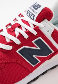 New Balance - Sneakers basse - red/navy - 5