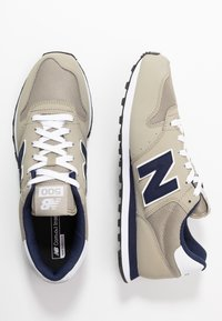 New Balance - Baskets basses - tan - 1