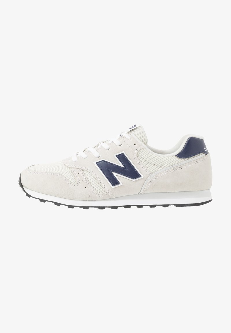 New Balance - 373 - Baskets basses - offwhite