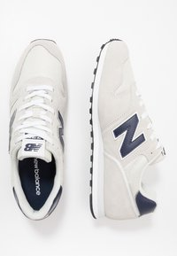 New Balance - 373 - Baskets basses - offwhite - 1