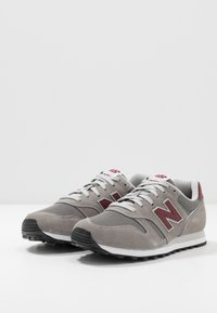 New Balance - 373 - Sneakers - grey/red - 2