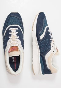 New Balance - 997 H - Sneakers laag - navy - 1