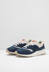 New Balance - 997 H - Sneakers laag - navy - 2