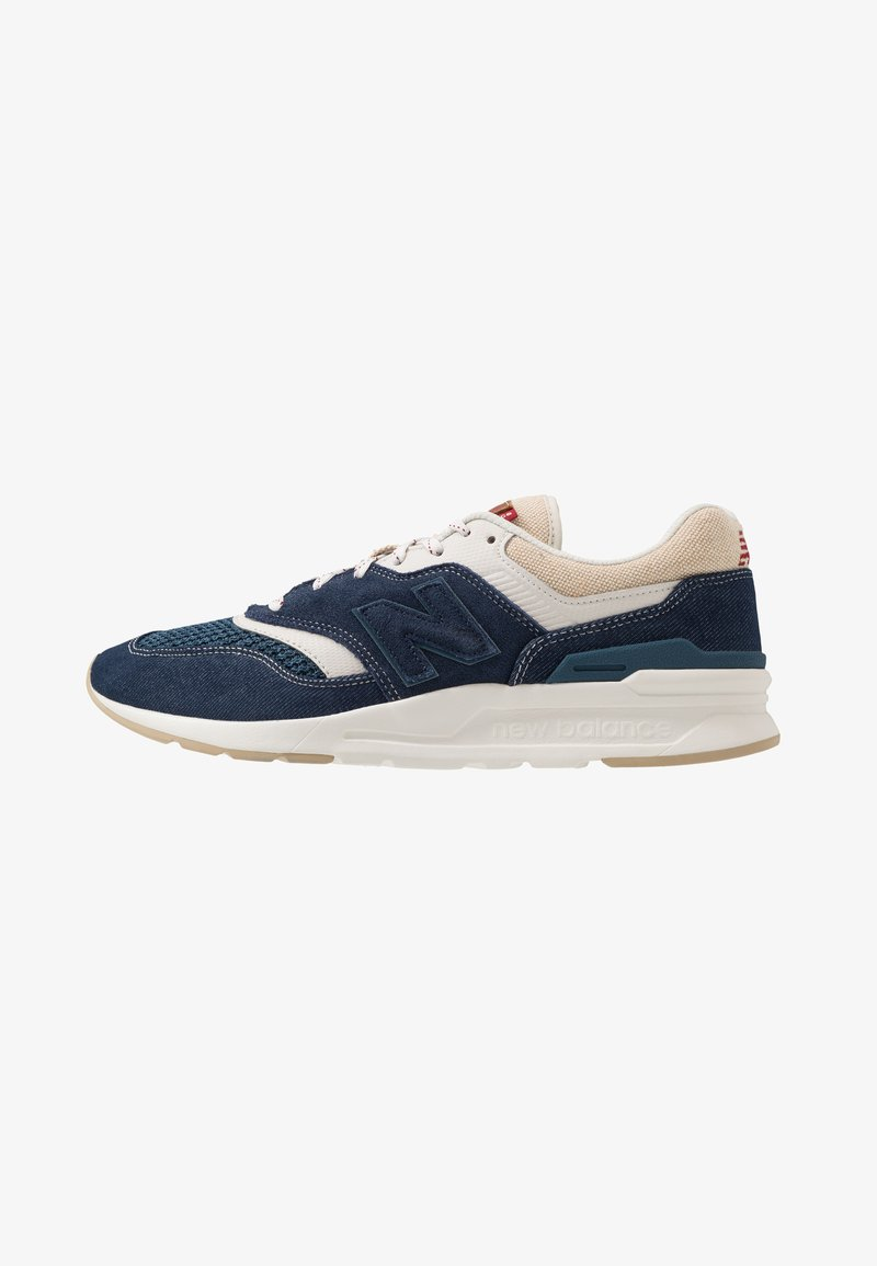 New Balance - 997 H - Sneakers laag - navy