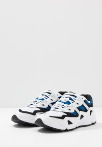New Balance - Sneakers laag - white/blue - 2