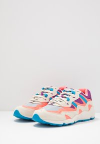 New Balance - Sneakers laag - grey/pink - 2