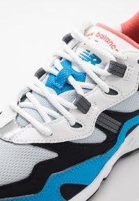 New Balance - 850 - Baskets basses - white/blue - 5