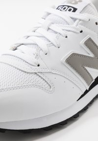 New Balance - 500 - Sneakers - white - 5