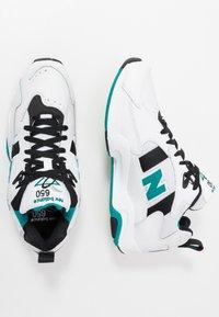 New Balance - ML650 - Sneakers - white - 1