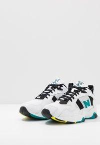 New Balance - ML650 - Sneakers - white - 2