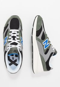 New Balance - MSX90 - Trainers - green/black - 1